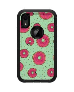 Donuts Otterbox Defender iPhone Skin