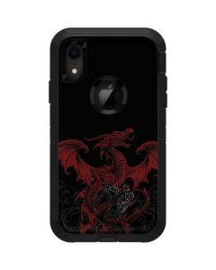 Draco Rosa Otterbox Defender iPhone Skin