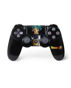 Dragon Ball Super Vegeta PS4 Pro/Slim Controller Skin