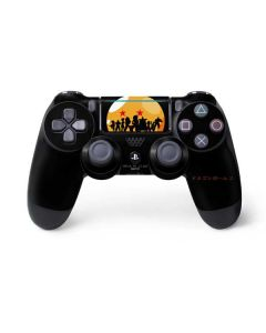 Dragon Ball Z Combat PS4 Pro/Slim Controller Skin