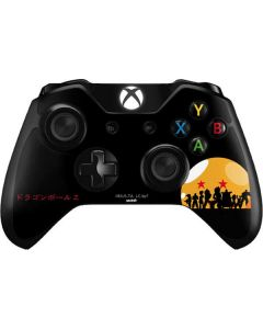 Dragon Ball Z Combat Xbox One Controller Skin