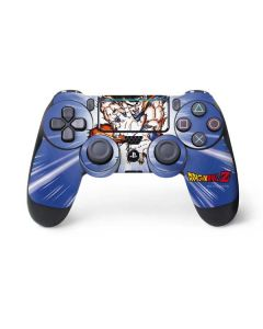 Dragon Ball Z Goku Blast PS4 Pro/Slim Controller Skin