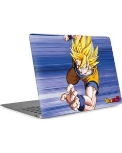 Dragon Ball Z Goku Apple MacBook Air Skin