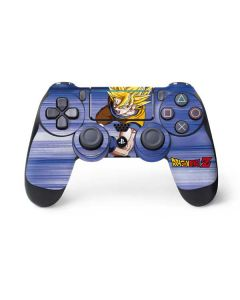 Dragon Ball Z Goku PS4 Pro/Slim Controller Skin