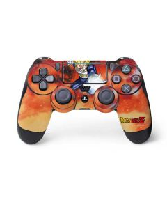 Dragon Ball Z Vegeta PS4 Pro/Slim Controller Skin