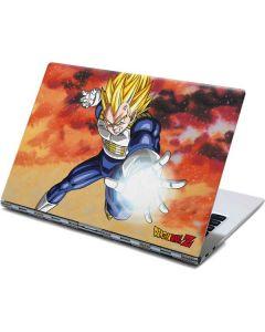 Dragon Ball Z Vegeta Yoga 910 2-in-1 14in Touch-Screen Skin