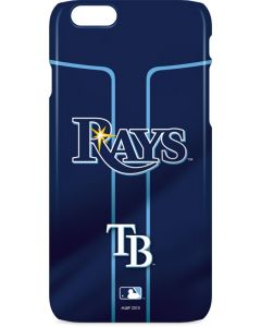 Tampa Bay Rays Alternate/Away Jersey iPhone 6s Lite Case