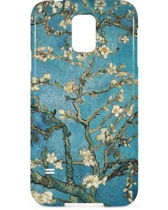 Almond Branches in Bloom Galaxy S5 Lite Case