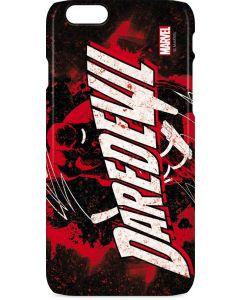 Daredevil Grunge iPhone 6s Lite Case