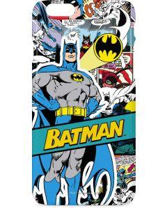 Batman Comic Book iPhone 6s Lite Case