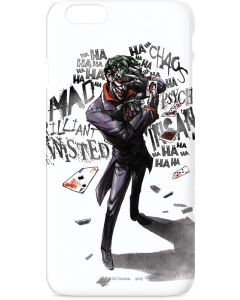 Brilliantly Twisted - The Joker iPhone 6s Lite Case
