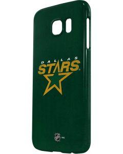 Dallas Stars Distressed Galaxy S6 Lite Case