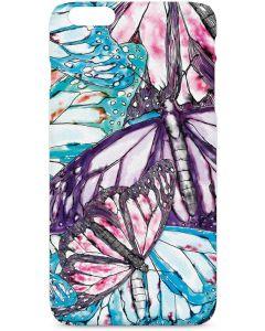 California Monarch Collage iPhone 6/6s Plus Lite Case