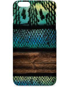 Animal Print Fashion iPhone 6/6s Plus Lite Case