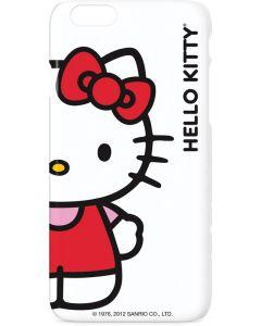 Hello Kitty Classic White iPhone 6s Lite Case