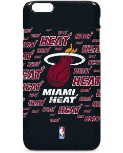 Miami Heat Blast iPhone 6/6s Plus Lite Case