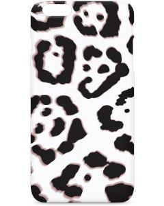 B&W Leopard iPhone 6/6s Plus Lite Case