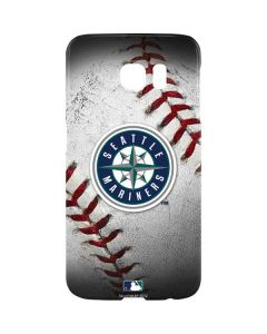 Seattle Mariners Game Ball Galaxy S7 Edge Lite Case
