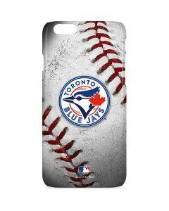 Toronto Blue Jays Game Ball iPhone 6s Lite Case