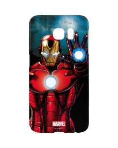 Ironman Galaxy S7 Edge Lite Case