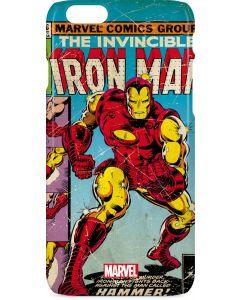 Marvel Comics Ironman iPhone 6s Lite Case