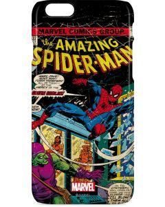 Marvel Comics Spiderman iPhone 6s Lite Case