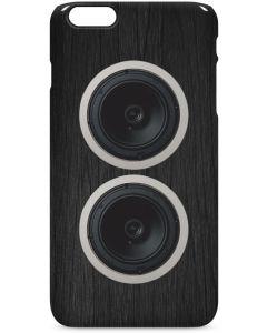 Boom Box Speakers iPhone 6/6s Plus Lite Case