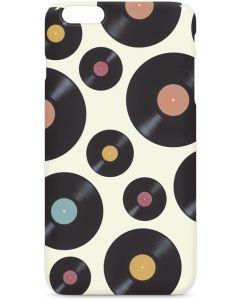 Colorful Records iPhone 6/6s Plus Lite Case