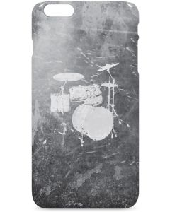 Faded Drumset iPhone 6/6s Plus Lite Case