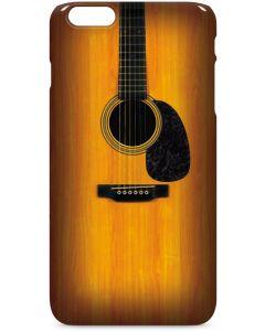 Wood Guitar iPhone 6/6s Plus Lite Case