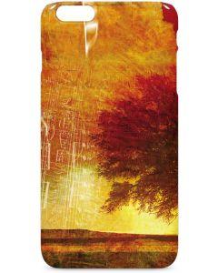 Falling Notes iPhone 6/6s Plus Lite Case