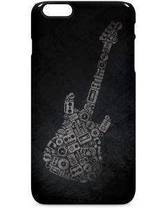 Guitar Pattern iPhone 6/6s Plus Lite Case