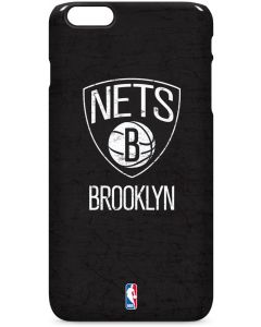 Brooklyn Nets Distressed iPhone 6/6s Plus Lite Case