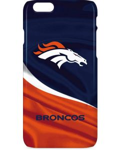 Denver Broncos iPhone 6s Lite Case