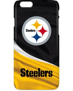 Pittsburgh Steelers iPhone 6s Lite Case