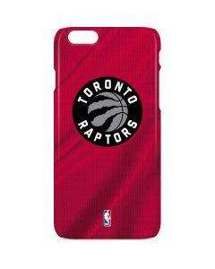 Toronto Raptors Logo iPhone 6s Lite Case