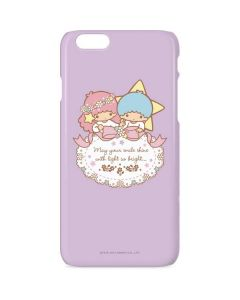 Little Twin Stars Shine iPhone 6s Lite Case