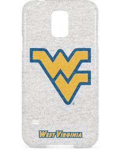 West Virginia Mountaineers Logo Galaxy S5 Lite Case