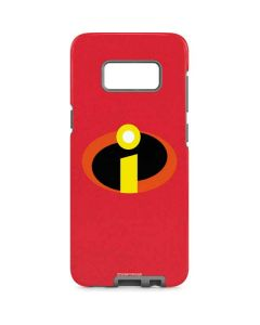 The Incredibles Galaxy S8 Pro Case