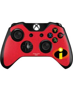 The Incredibles Xbox One Controller Skin