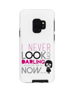 The Incredibles Edna Mode Galaxy S9 Pro Case