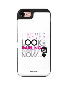 The Incredibles Edna Mode iPhone 8 Wallet Case