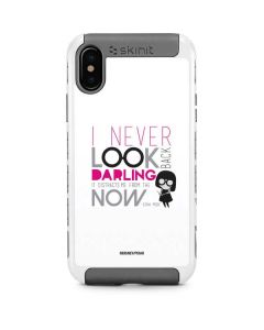 The Incredibles Edna Mode iPhone X/XS Cargo Case