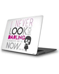 The Incredibles Edna Mode Apple MacBook Pro Skin