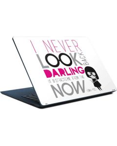 The Incredibles Edna Mode Surface Laptop Skin