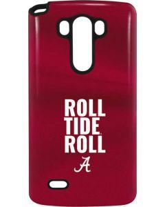 Alabama Roll Tide Roll G3 Stylus Pro Case