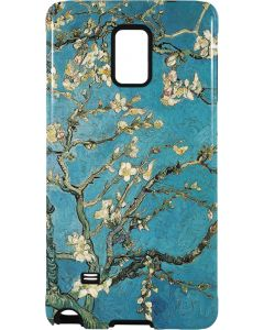 Almond Branches in Bloom Galaxy Note 4 Pro Case