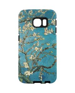 Almond Branches in Bloom Galaxy S7 Edge Pro Case