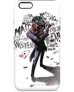 Brilliantly Twisted - The Joker iPhone 6/6s Plus Pro Case