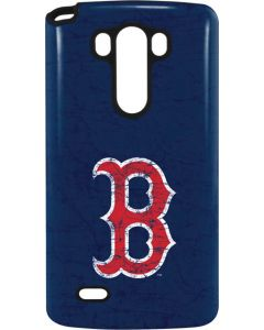 Boston Red Sox - Solid Distressed G3 Stylus Pro Case